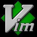 Unix Vim Editor Logo